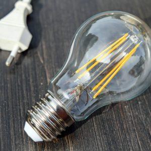 elektrivõrguga liitumine
